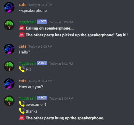 discord roll dice command